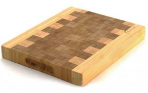 Доска бамбуковая Berghoff 'Earthchef' 23 х 28 см (3600275)