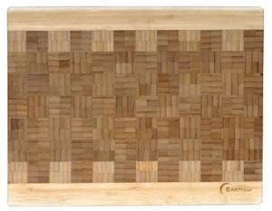 Доска бамбуковая Berghoff 'Earthchef' 28 х 35.5 см (3600268)
