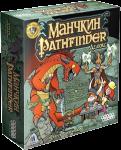 Настольная игра 'Манчкин Pathfinder Делюкс'