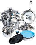 Набор посуды Berghoff 'Invicо' 16 пр. (1112374)
