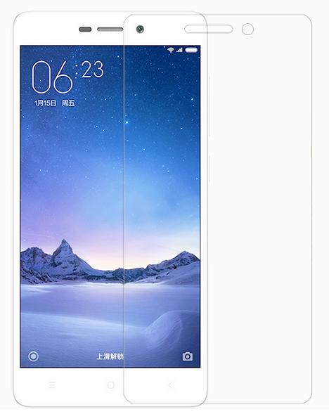Закаленное защитное стекло Nillkin Redmi 3 HG-SP XM для смартфонов Redmi 3