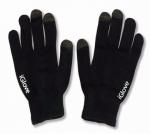 фото Перчатки для iРhone iGloves черные #3