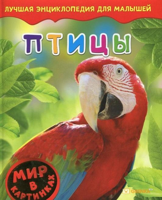 Купить Птицы, Наталья Котятова, 9785353067214