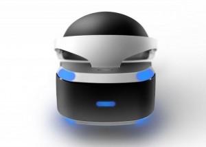 Фото SONY Playstation VR + камера + джойстик #11