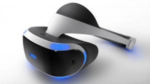 Фото SONY Playstation VR + камера + джойстик #12