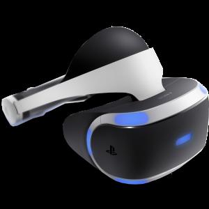 Фото SONY Playstation VR + камера + джойстик #2