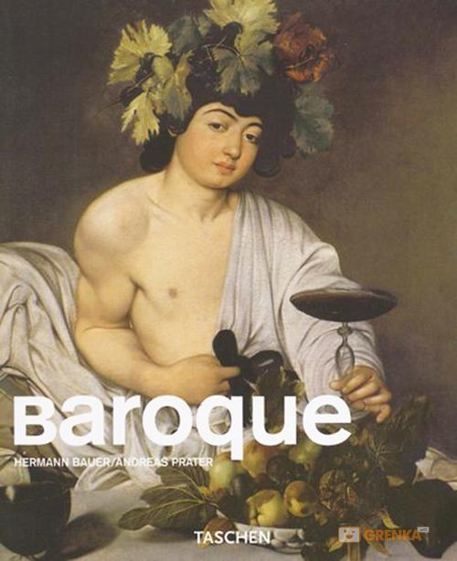 an introduction to the history of the baroque period