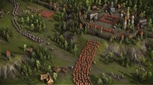 скриншот  Ключ для Казаки 3 + DLC #3