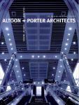 Книга Altoon and Porter Architects