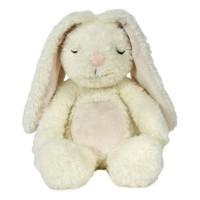Мягкая звуковая игрушка-ночник Cloud B 'Кролик Банни' (7405-ZZ)