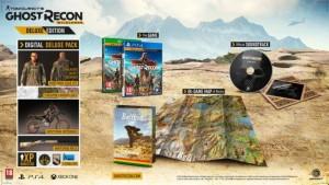 скриншот Tom Clancy's Ghost Recon: Wildlands. Deluxe Edition PS4 #2