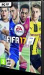 Игра Ключ для FIFA 17 PC (ФИФА 17 ПК ключ)