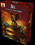Настольная игра 'Лес: Легенда о Мантикоре'