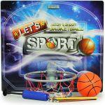 Баскетбол со светом и звуком Toys&Games (69403)