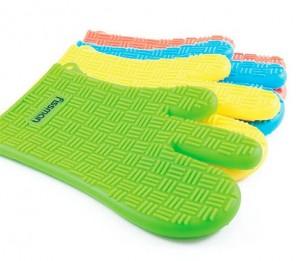 Силиконовая рукавица Fissman (PR-7708.GL)