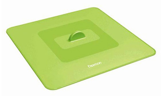 Купить Крышка квадратная универсальная Fissman 30 см (AY-8845.CV)