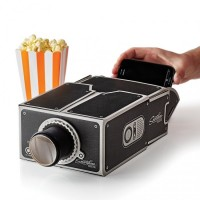 Подарок Проектор для смартфона Smartphone Projector Luckies (LUKPRO)