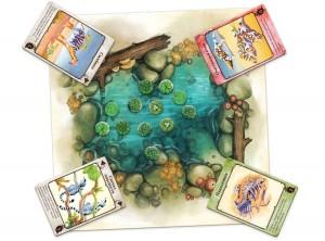 фото Настольная игра 'Эволюция. Естественный отбор' (NSG-500) #5