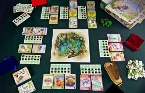 фото Настольная игра 'Эволюция. Естественный отбор' (NSG-500) #8