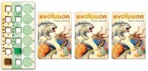 фото Настольная игра 'Эволюция. Естественный отбор' (NSG-500) #4