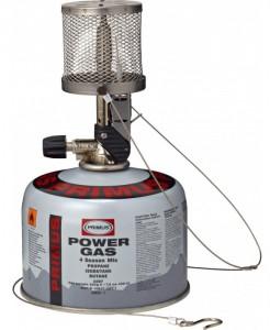 Газовая лампа Primus Micron с мет. сеткой (221383)