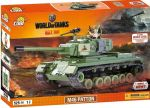 Конструктор Cobi 'World Of Tanks М46 Паттон' (COBI-3008)