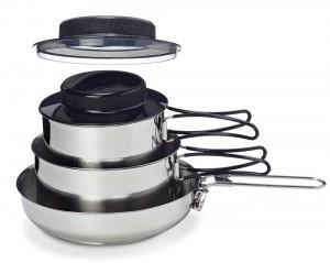 Набор посуды Primus Gourmet 2 Set (737620)