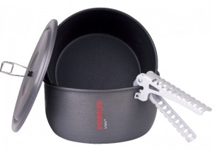Набор посуды Primus LiTech Cooking Set (731691)
