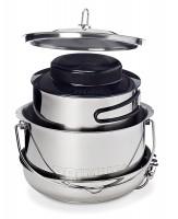 Набор посуды Primus Gourmet Deluxe Set (737610)