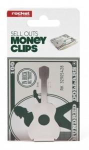 Подарок Зажим для денег Rocketdesign 'Sell Outs Classic' (SELLO-PRO-01-CLASSIC)