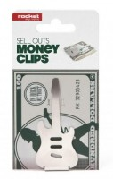 Подарок Зажим для денег Rocketdesign 'Sell Outs Electric' (SELLO-PRO-01-ELECTRIC)