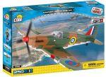 Конструктор Cobi 'Вторая Мировая Война Самолет Самолет Хоукер Харрикейн' (COBI-5518)