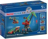 Конструктор fischertechnik 'Универсальный набор. Начальный' (FT-536618)