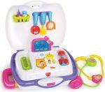 Игровой набор Huile Toys 'Чемоданчик доктора' (3107)