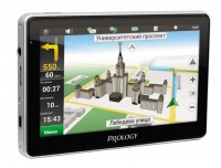 Навигатор GPS Prology iMAP-7700 (Навител Содружество)