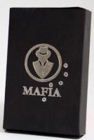 Настольная игра 'Мафия (Mafia)' пластик (0724)