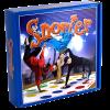Настольная игра 'Твистер (Twister, Snorter)' (0090)