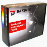 Ксенон Baxster H7 6000K