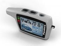 Сигнализация Pandect X-3010 без сирены (21527)