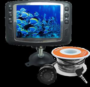 фото Подводная видеокамера для рыбалки Ranger 'Underwater Fishing Camera' (UF 2303) #2