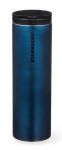 Тамблер Starbucks 11047952 Stainless Steel Tumbler - Navy Blue 473 мл
