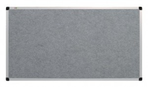 Подарок Текстильная доска S-line 65 x 100 cм
