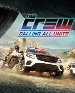 Игра Ключ для The Crew. Calling All Units + DLC
