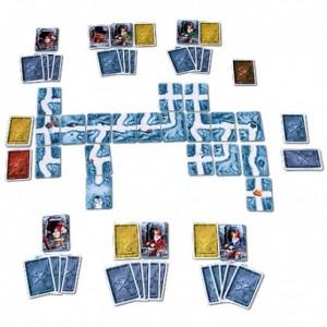 фото Настольная игра 'Гномы-вредители Делюкс' #3