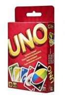 Настільна гра 'UNO'