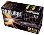 Биксенон. Установочный комплект Prolight H4 H/L (6000K)
