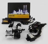Биксенон. Установочный комплект Sho-Me Н4 H/L 5000K