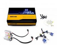 Комплект ксенонового света Sho-Me Slim HB4 (9006) 6000K