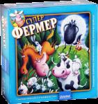 Настольная игра Granna 'Супер фермер' (80865)