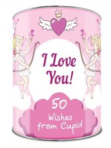 фото страниц Я люблю тебя! 50 волшебных признаний #2